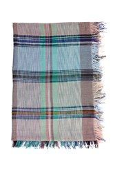 Missoni Check Scarf