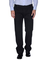 Mauro Grifoni Trousers Casual Trousers Men Steel Grey