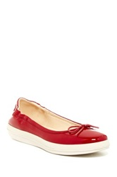 Tommy Bahama Caylee Slip On Sneaker Red
