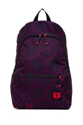 Reebok Motion With Book Pocket Backpack Pink