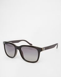 Hugo Boss Boss Orange Wayfarer Sunglasses Black