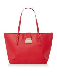 Therapy Thora Tote Handbag Red