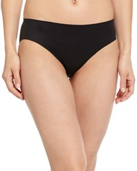 Spanx Undie Tectable B'tweenie Bikini Briefs Very Black
