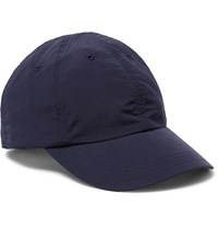 J.Crew Sun Safe Baseball Cap Blue