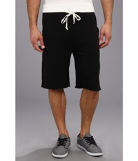 Alternative Apparel Victory Short True Black Men's Shorts