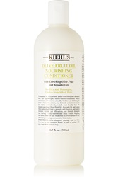 Olive Fruit Oil Nourishing Conditioner 500Ml Kiehl's Since 1851
