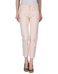 Isabel Marant Denim Pants Light Pink