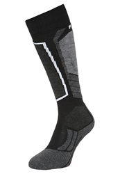 Falke Sk2 Sports Socks Black Mix