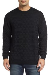 Robert Graham Men's Lombards Jacquard Sweater