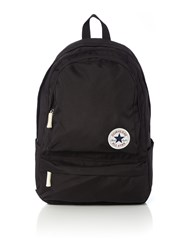 Converse Core Poly Chuck Plus Backpack Black