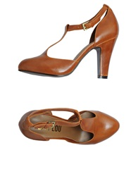 Bibi Lou High Heeled Sandals