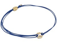 Alex And Ani Kindred Cord Peace Blue Assorted Bracelet Multi