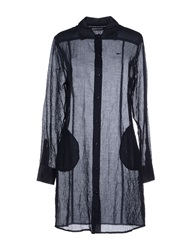 Paul And Shark Kaftans Dark Blue