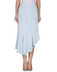 Gai Mattiolo Skirts 3 4 Length Skirts Women