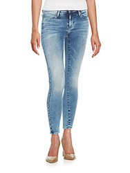 Calvin Klein Jeans Skinny Cropped Jeans Cornwall