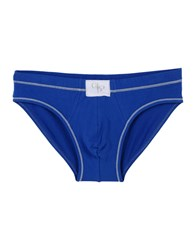 Cesare Paciotti Underwear Underwear Briefs Men Blue