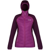 Regatta Andreson Ii Jacket Purple