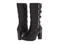 Harley Davidson Chillion Black Women's Boots