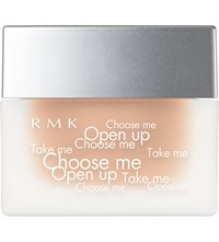 Rmk Creamy Foundation N 104