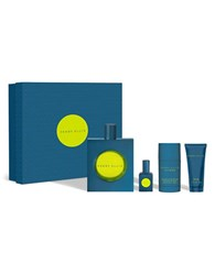 Perry Ellis Citron Gift Set 105.00 Value No Color
