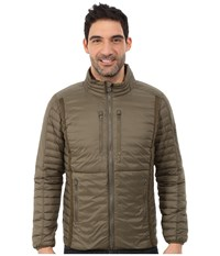 Kuhl Spyfire Jacket Olive Men's Coat