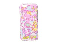 Lilly Pulitzer Iphone 6 Cover Pink Pout More Kinis In The Keys Cell Phone Case