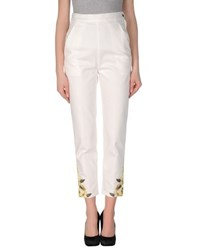 Toga Pulla Denim Denim Trousers Women