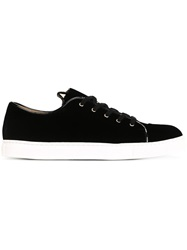 Charlotte Olympia 'Purrrfect' Sneakers Black