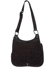 Mahiout 'Oversized' Bag Black