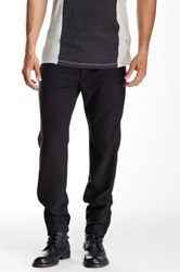 Religion Kinetic Woven Pant Black