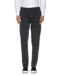 Macchia J Trousers Casual Trousers Men Lead
