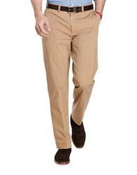 Polo Ralph Lauren Classic Fit Stretch Twill Pants Beige