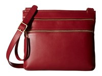 Hobo Hands Off Crossbody Wine Cross Body Handbags Burgundy
