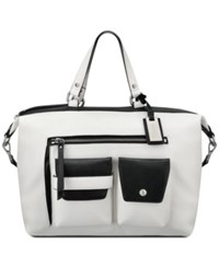 Nine West Pop Pocket Satchel