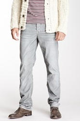 Stitch's Jeans Barfly Slim Fit Jean Gray