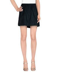 Pinko Black Skirts Mini Skirts Women