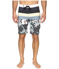 Rip Curl Mirage Contour Boardshorts White Men's Swimwear