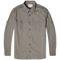 Filson Expedition Shirt Olive