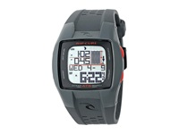 Rip Curl Trestles Oceansearch Slate Watches Metallic