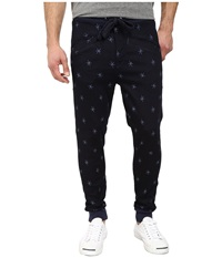 G Star Davin 3D Sweat Pants Rinsed Silicon Men's Casual Pants Black