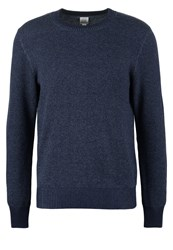 Gap Jumper Navy Blue Dark Blue