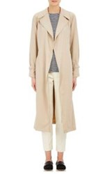 Tomorrowland Trench Coat Nude