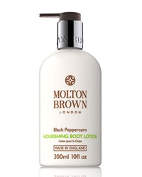 Black Peppercorn Body Lotion 10Oz. Molton Brown