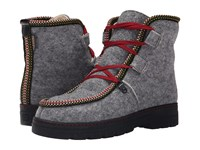 Penelope Chilvers Incredible Glitter Boot Pewter Women's Boots
