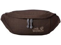 Jack Wolfskin Ultimo Mocca Bags Brown