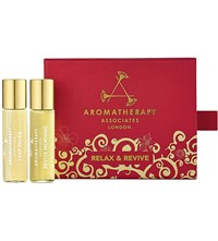 Aromatherapy Associates Relax And Revive Gift Set 2X4.5Ml