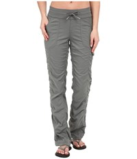 The North Face Aphrodite Pants Sedona Sage Grey Women's Casual Pants Gray