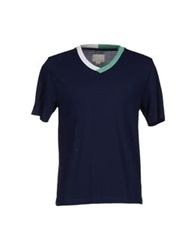 Band Of Outsiders T Shirts Dark Blue