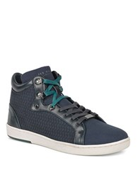 Ted Baker Stoorb 2 Sneakers Dark Blue