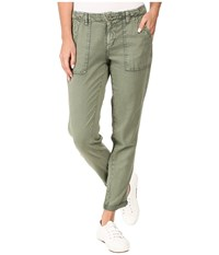 Billabong Peace Of Mind Pants Moss Women's Casual Pants Green